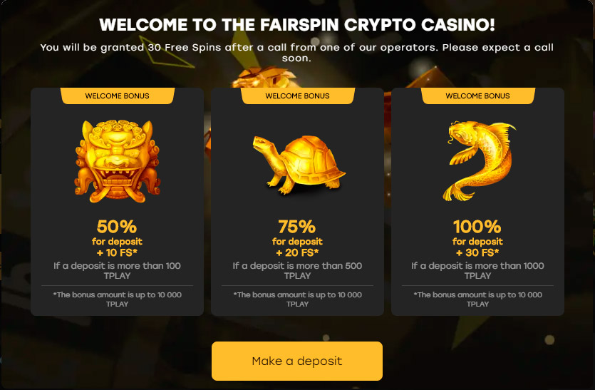 Spin bitcoin roulette